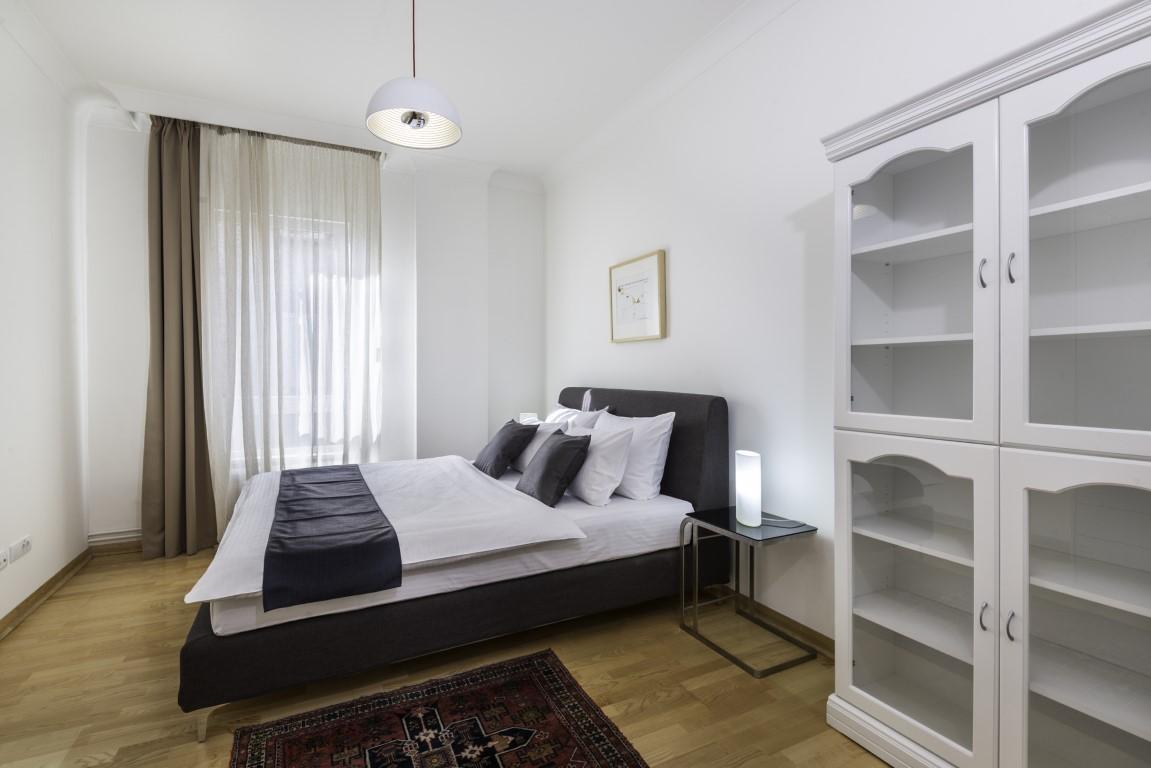 Apartmani Beograd | Stan na dan Beograd | Apartman A35 - Druga spavaća soba