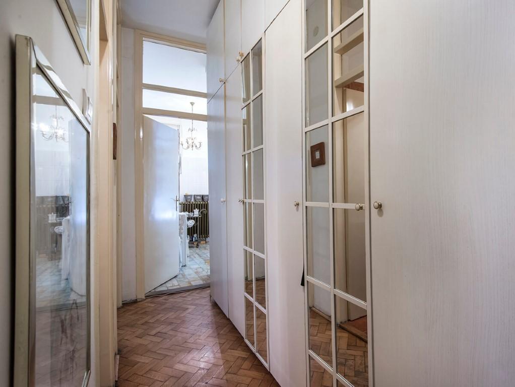 Apartmani Beograd | Apartman A44 | Strogi centar - Hodnik