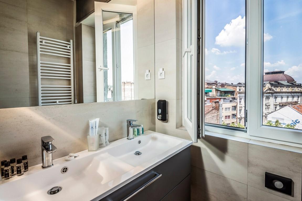Apartmani Beograd | Beograd Apartmani | Apartman A11 - Kupatilo