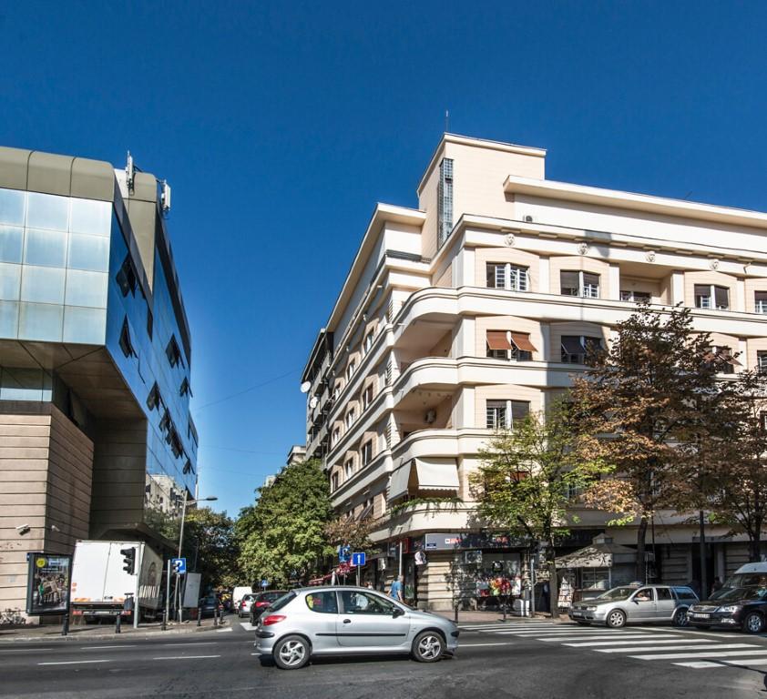 Apartmani Beograd | Apartman A19 | Strogi centar Trg Republike - Stan na uglu Francuske ulice