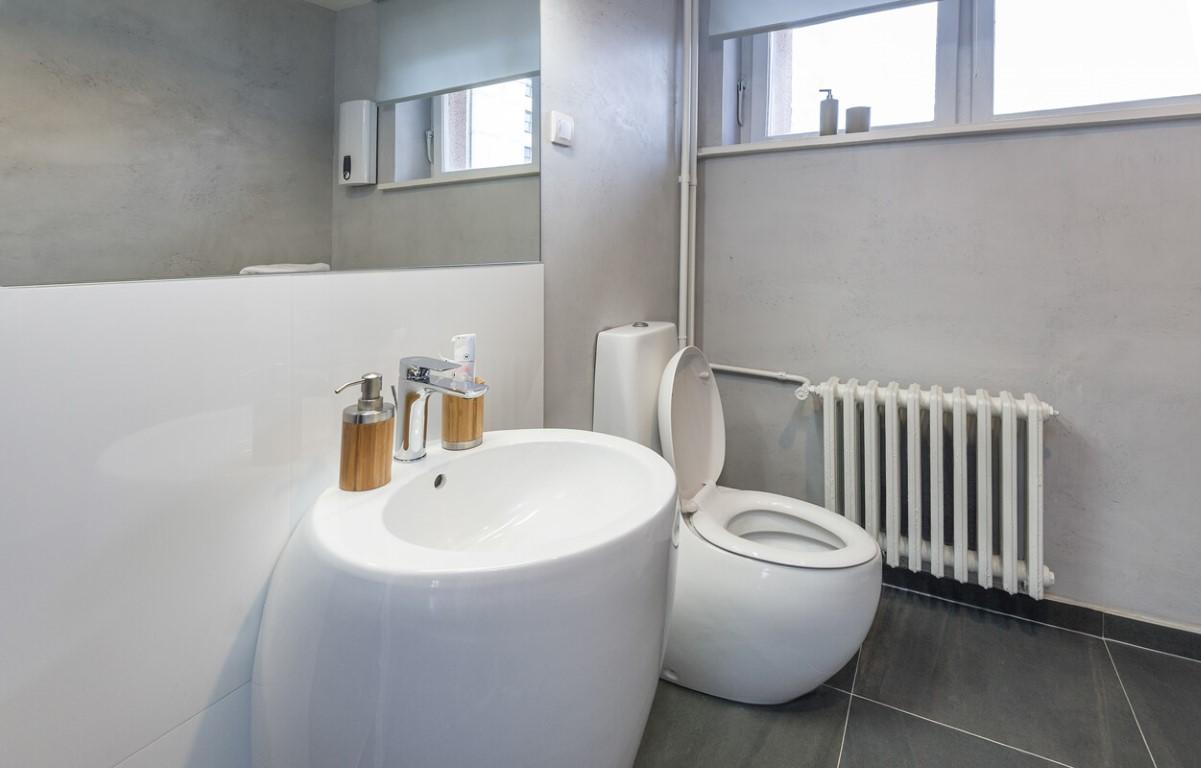 Apartmani Beograd | Sa terasom | Apartman A30 - Kupatilo