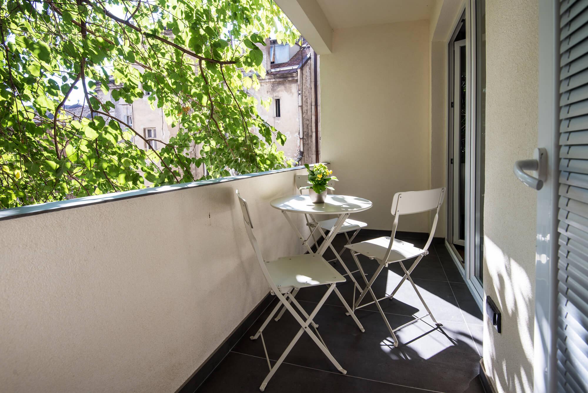 Beograd apartmani, apartman Dositej