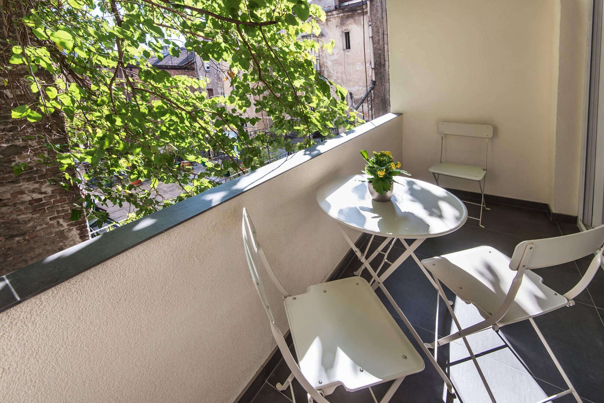 Beograd apartmani, apartman A26