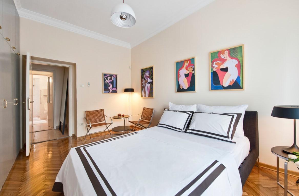 Apartmani Beograd | Apartmani na dan Beograd | Apartman A17 - Dnevni boravak