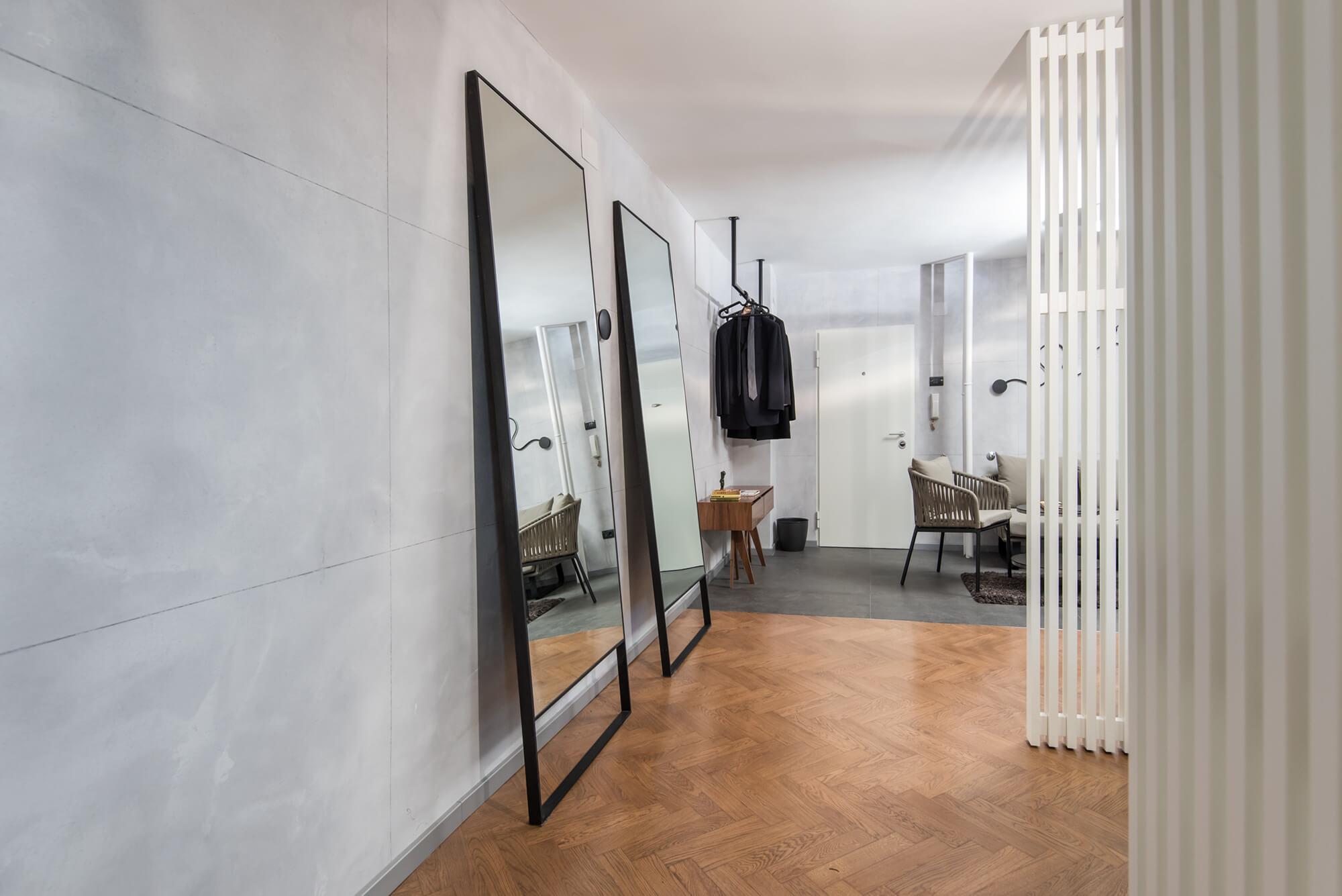 Apartman A26, stogi centar Beograda