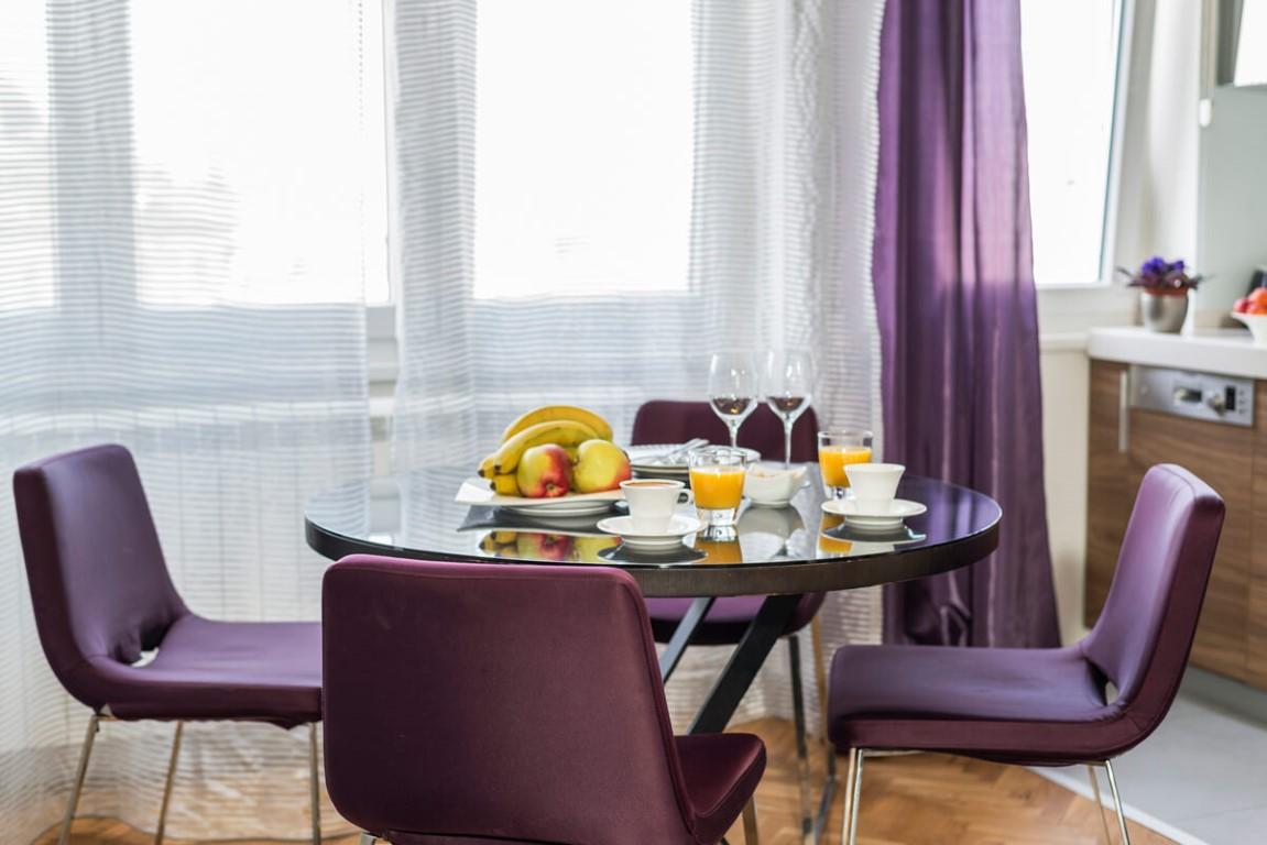 Apartmani Beograd | Beograd Apartmani | Apartman A11 - Trpezarija