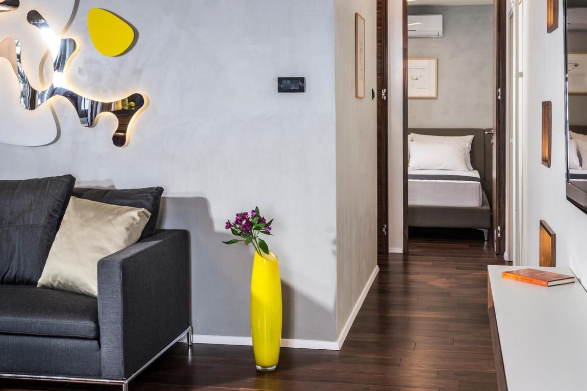 Apartmani Beograd | Luksuzni apartmani u Beogradu | Apartman A34 - Hodnik