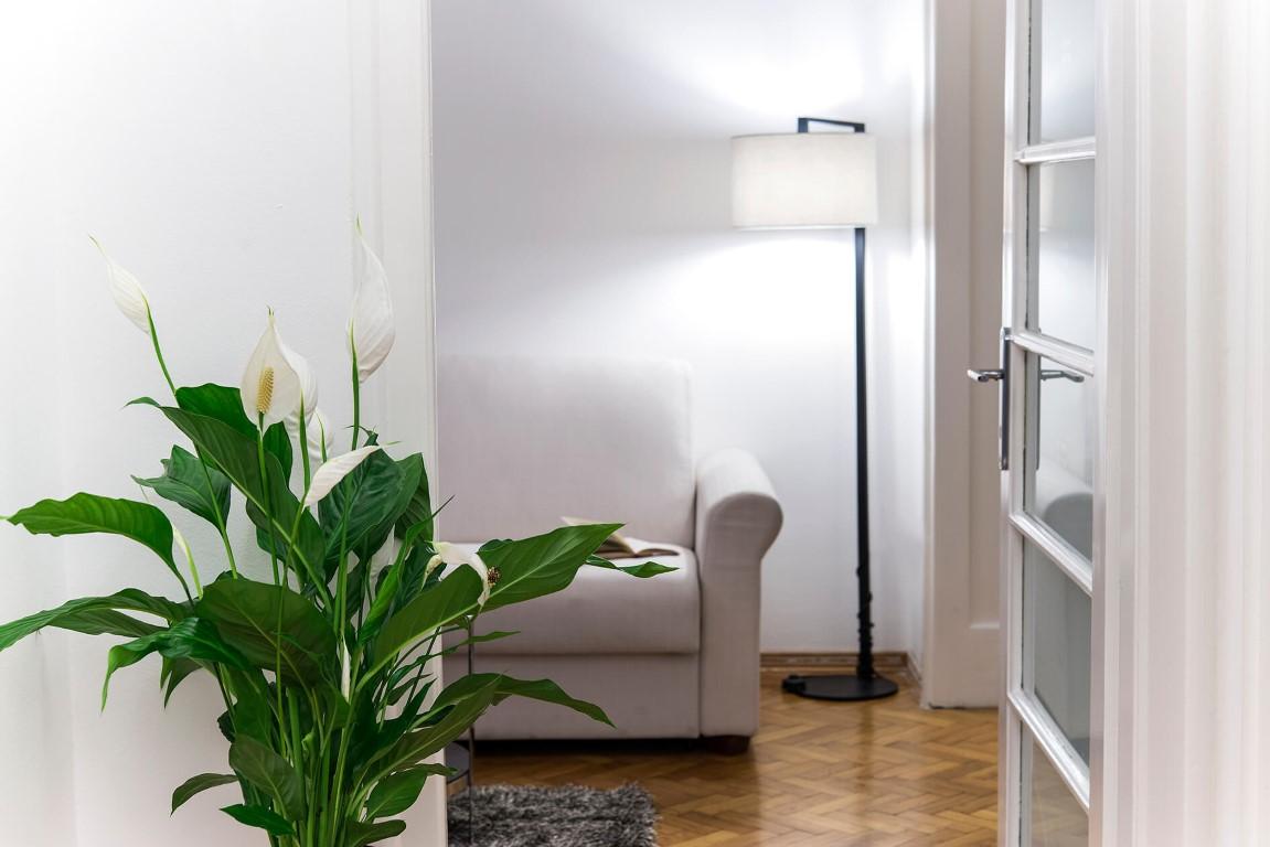 Apartmani Beograd | Stan na dan u Beogradu | Apartman A27 - Pogled na dnevni boravak