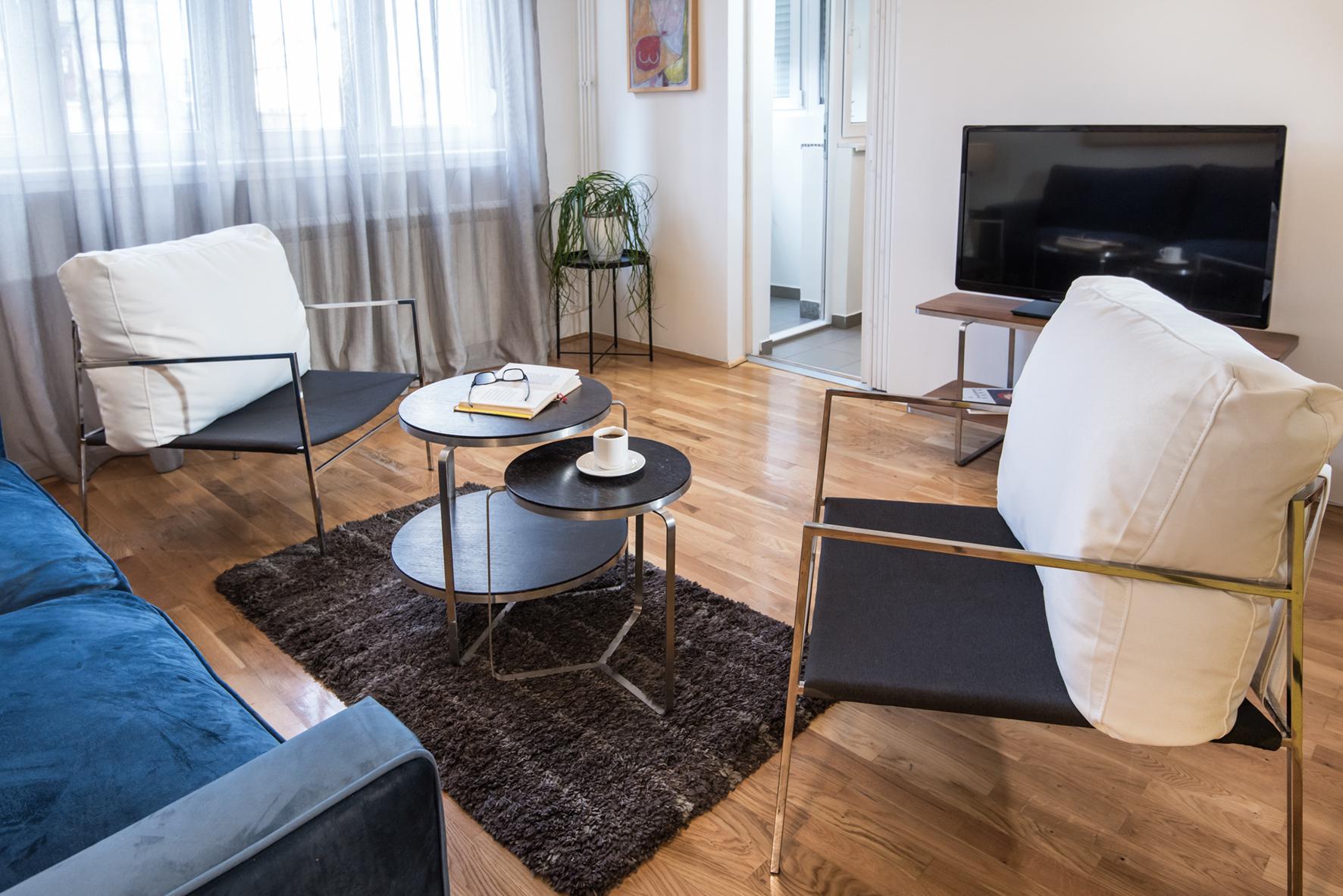 Apartman A18