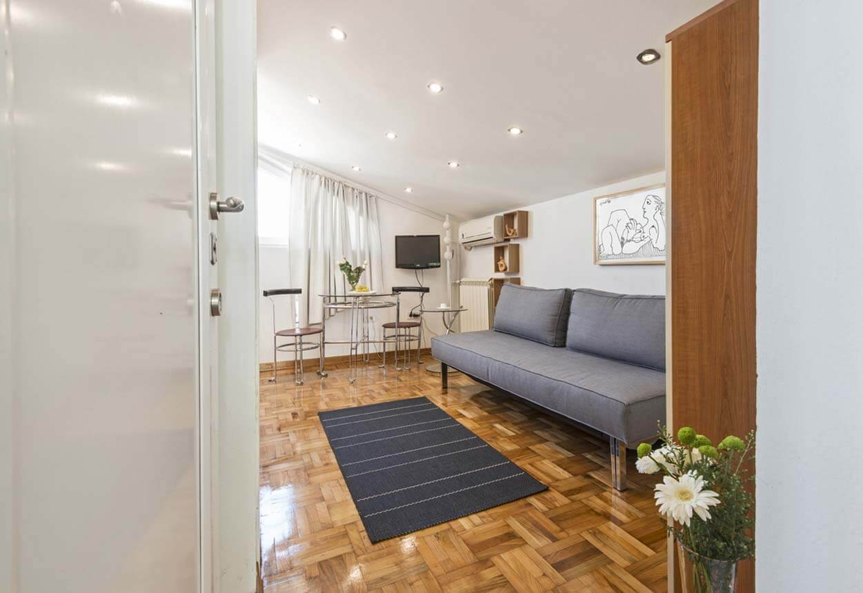 Apartman Savamala A1 Primo, Povoljan smeštaj Beograd